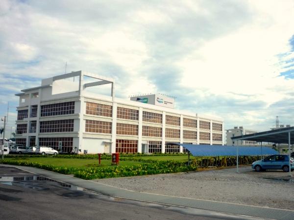 Công Trình Nhà Máy Doosan