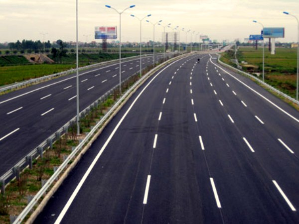 Da Nang - Quang Ngai Express Way Project